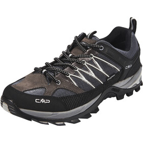 CMP Campagnolo Rigel WP Chaussures de trekking basses Homme, grey